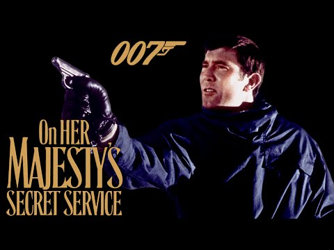 On Her Majesty's Secret Service (1969) Body Count