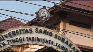 Profil Universitas Sahid Surakarta