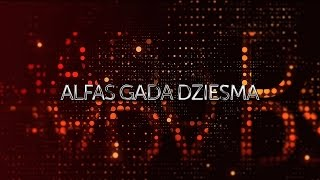 Zelta Mikrofons 2017 - Alfas gada dziesma