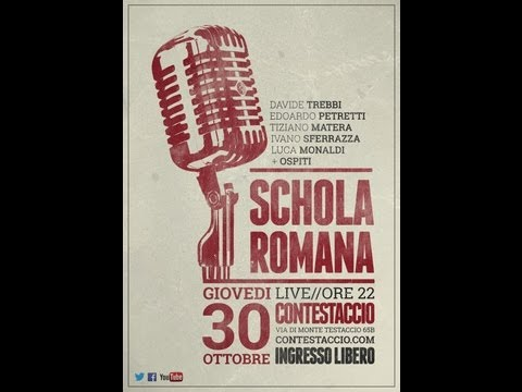 Schola Romana -