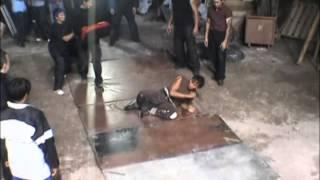 Tony Jaa - Training for ONG BAK