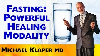 Fasting: Powerful Healing Therapy
