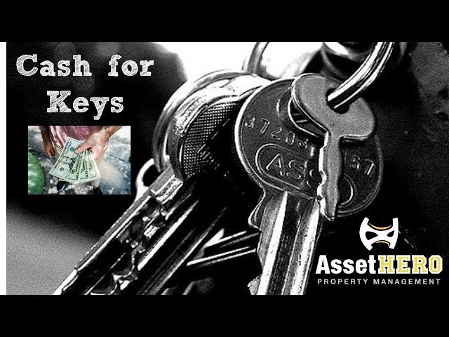 Asset Hero Property Management | Cash for Keys