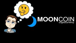 MoonCoin Review Cryptocurrency