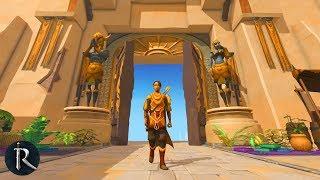 Menaphos Gameplay Trailer - RuneScape thumbnail