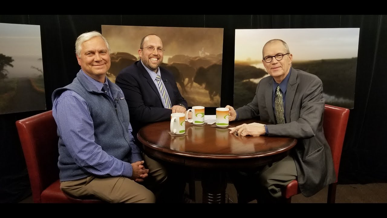 Opioids, Alcohol, Tobacco, and Addiction | On Call with the Prairie Doc | May 16, 2019