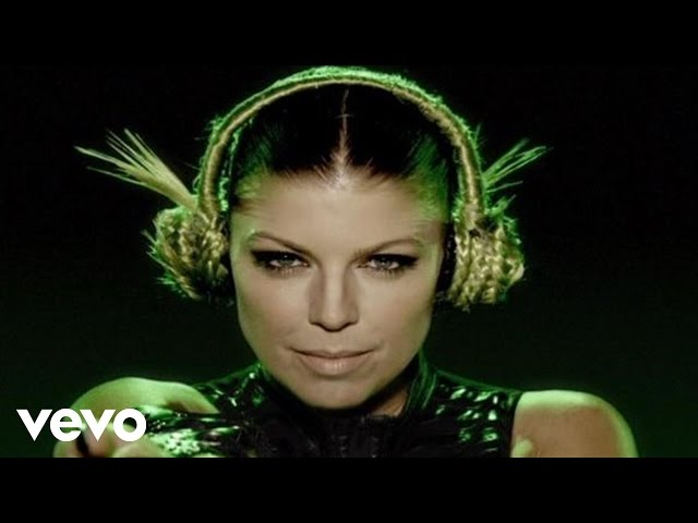 The Black Eyed Peas - Boom Boom Pow (Official Music Video)