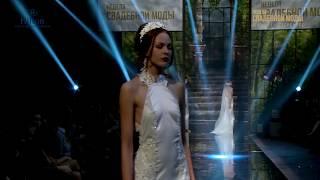 Дизайнерские свадебные платья Anna Evsikova for LA DUCHESSE Couture look2