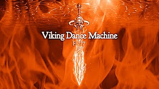 F-777 - 6. Dragon Fight (VIKING DANCE MACHINE)