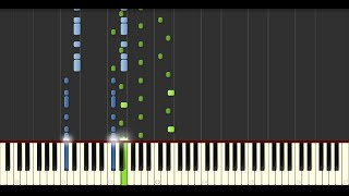 Yann Tiersen - Rue des Cascades (100 subs special!)