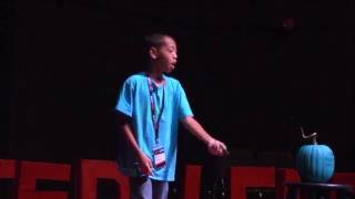 Allergies on the Attack | Alex Cheng | TEDxLCHS