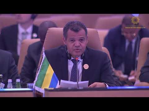 Republic of Gabon