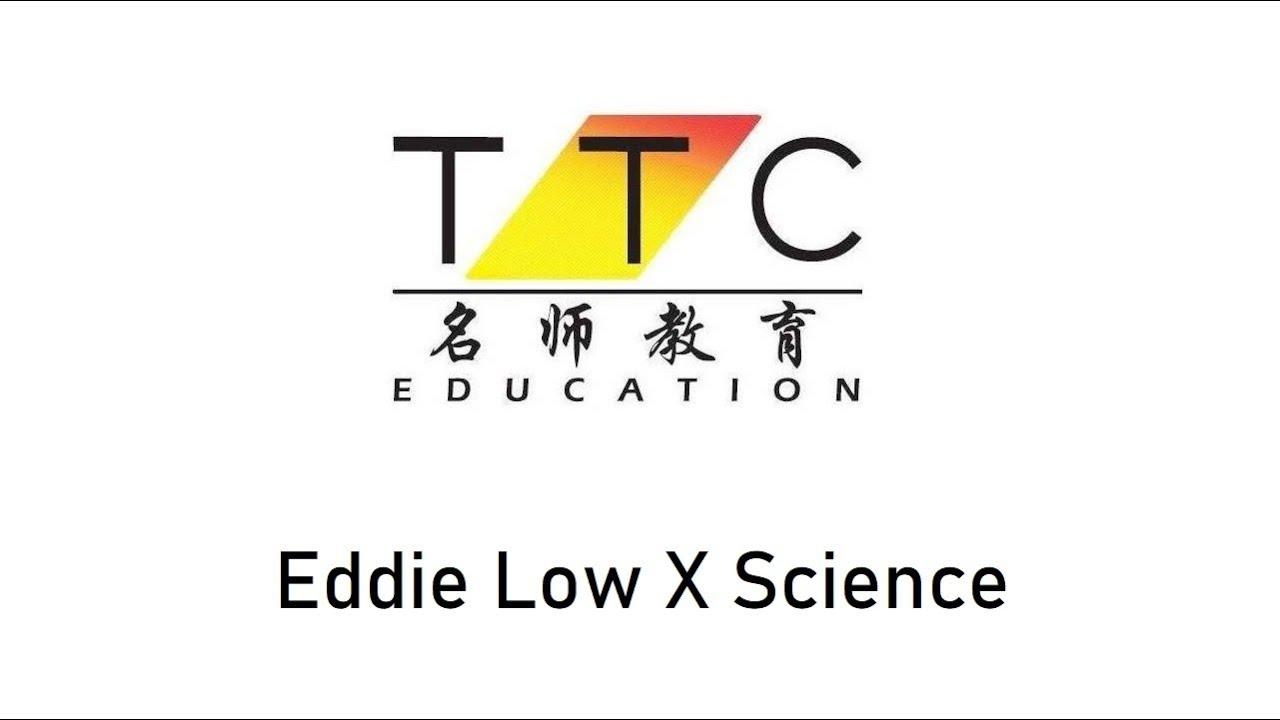 Sains Tingkatan 3 Bab 6 Mei Minggu 3 Youtube