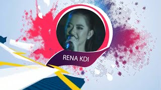 Monata Live Apsela 2015 Rena Kdi - Buta Tuli