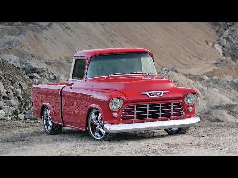 Forgotten American Classic Pickup Trucks