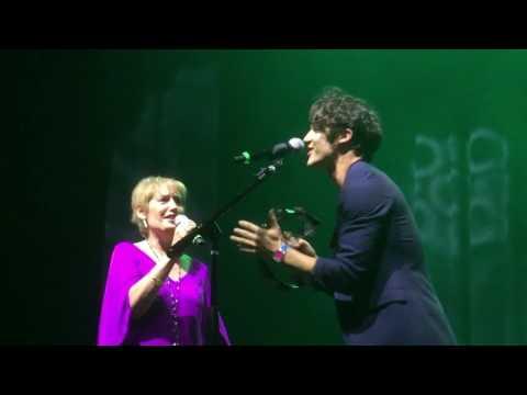 """Darren Criss @ Elsie Fest 2016 with Liz Callaway """"Journey to the Past"""""""