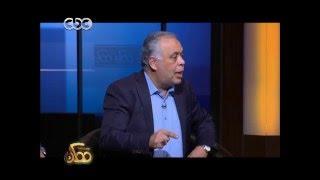 أشرف زكي: الدولة تكره الفنانين.. ولجأت للوزراء فخذلوني (فيديو)