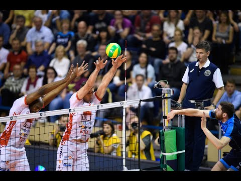 2019 #CLVolleyM Super Finals FULL MATCH - Cucine Lube Civitanova Vs Zenit Kazan
