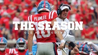 The Season: Ole Miss Football - California (2019)