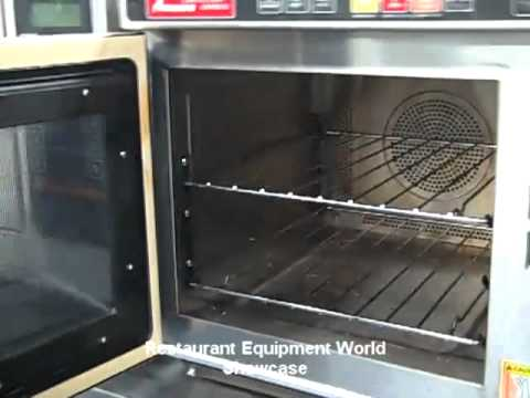 Used Amana Cma2000 Combination Convection Oven And Microwave For You