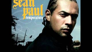 Sean Paul - Temperature (Ronando