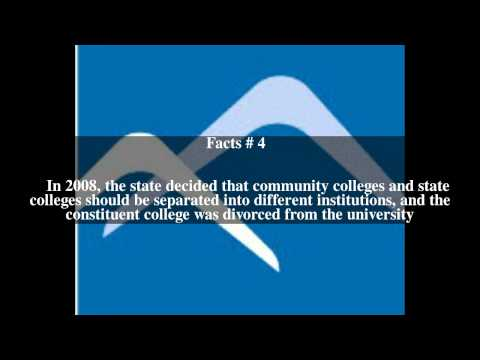 Mountwest Community and Technical College Top # 6 Facts