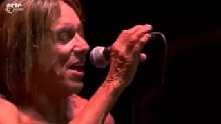 Skull Ring - Iggy Pop Live in Lyon