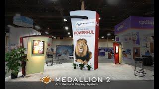 Benefits of Medallion 2 Custom Inline Displays