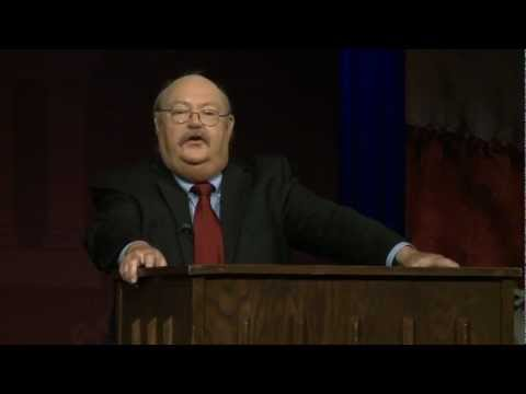 Dr J Rufus Fears - Story of Freedom - (3 of 18) - Independence, Freedom, and Honor: The Declaration