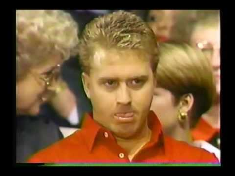 1990 PBA Quaker State Open Entire Telecast