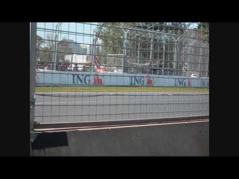 ing Australian grand prix 2009
