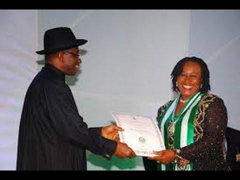 Mama G For - Nollywood Film Festival Germany & NEGA Awards 2014
