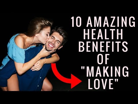 10 Amazing Health Benefits Of Morning Sex and Love Making.