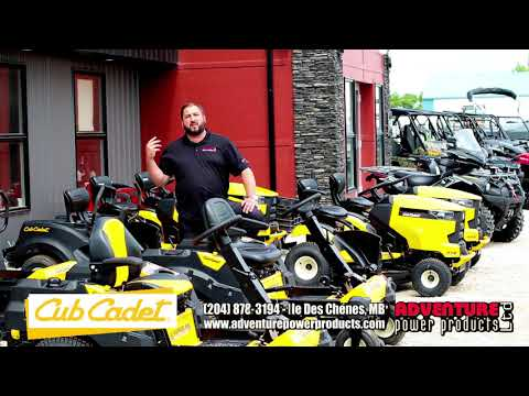 Adventure Power Products, Cub Cadet Dealer Of The Month, July 2017