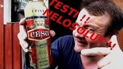 Testi - Latvialainen NELOSOLUT