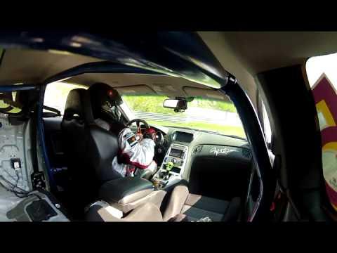 los 3 8 genesis coupe v6 supercharger drifting youtube. Black Bedroom Furniture Sets. Home Design Ideas