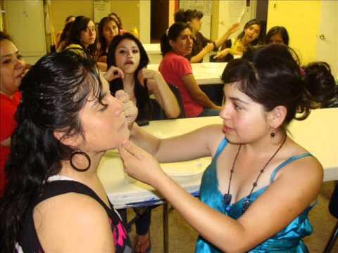 Recuerdos de Maribel Perez para su Quinceñera