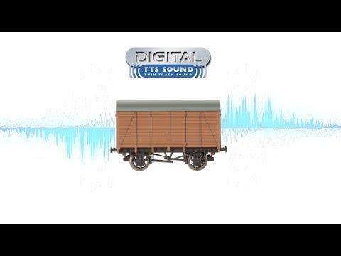 R6888TTS TTS VENT VAN - Sound Selection Demonstration