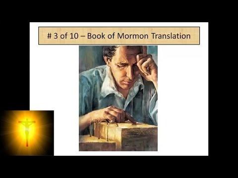 Top 10 Mormon Problems Explained