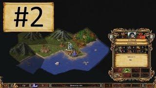 Eador Genesis Gameplay #2 Let