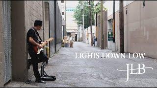 Jason Lane Band - Lights Down Low (Music Video)