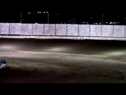 Prescott Valley Speedway Dwarf Car Feature Race 6/28/14