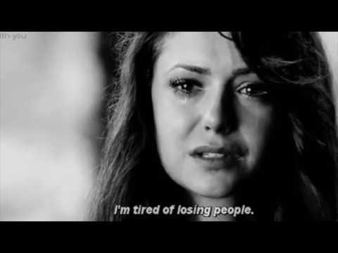 Sad Edit About A Break Up :/