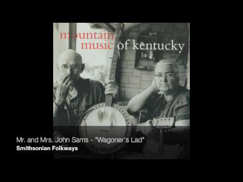 Mr. and Mrs. John Sams -