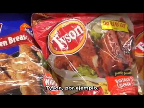 Comida S.A. - DOCUMENTAL FOOD INC Subtitulado