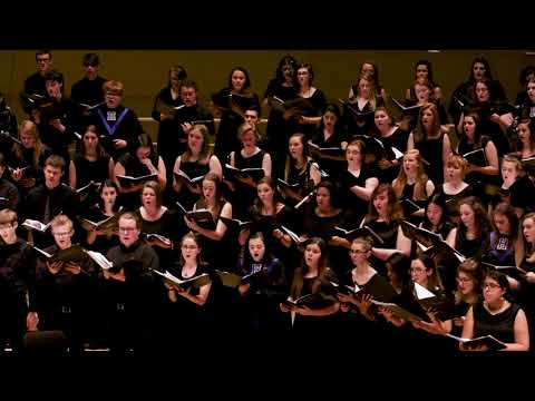 2018 Windy City Choral Festival Highlights