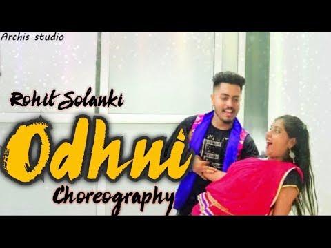 Odhani –archis Studio L Rohit Solanki Choreography L Neha Kakkar & Darshan Raval Sachin – Jigar