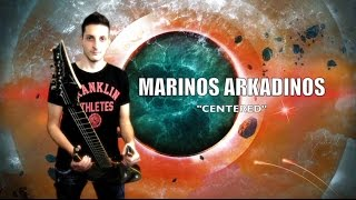 Marinos Arkadinos-Shadows from the Past