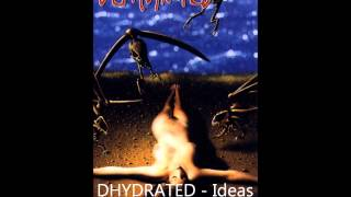Dehydrated - The Old House