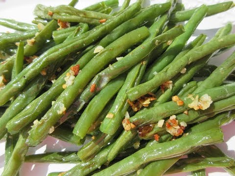 roasted-green-beans-in-16-minutes---how-to-roast-fresh-green-beans-demonstration